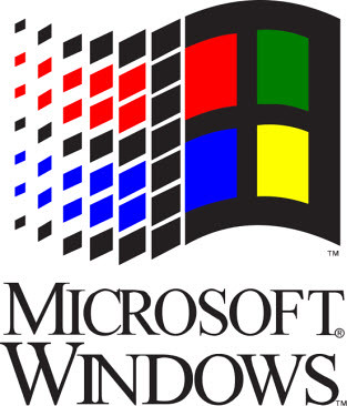 Windows 3.1 Logo
