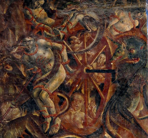 Medieval Art Hell Medieval Hell | Car In...