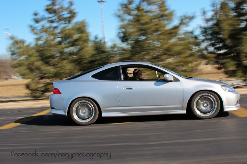 2006 Acura RSX Type-S  | Alex Nagy | Flickr