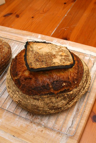 Bread Making 078
