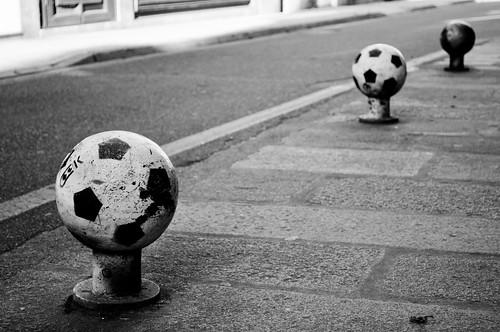 Estudio de perspectiva deportiva