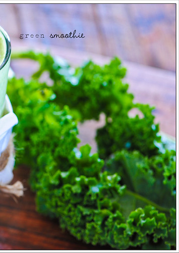 green smoothie7