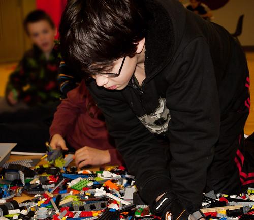 Michael Lego