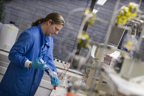 BRL research includes harnessing energy from waste products