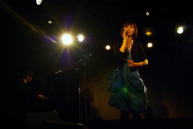 三宅奈緒子さんバースディライブ #3