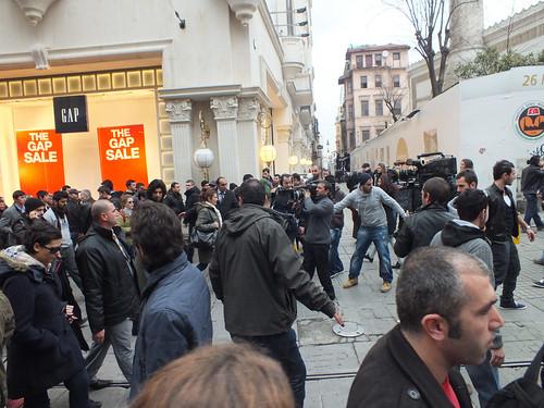 6918091689 5bd3900709 Filmforgatás Isztambulban