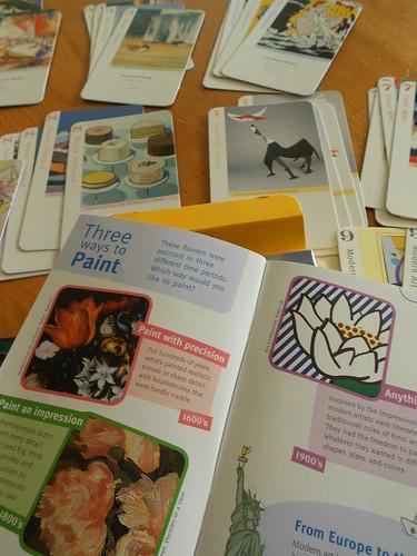 Birdcage Press - Modern Art Cards