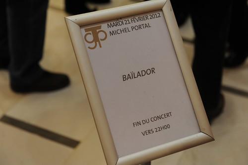 Michel Portal 'Bailador' @Grand Théâtre de Provence By McYavell - 120221 (8)