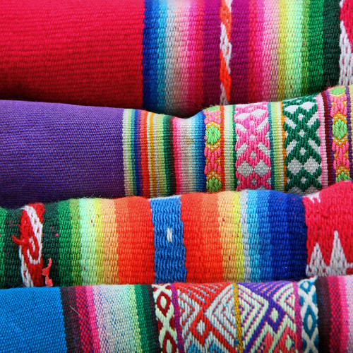 Colours from Cusco by Zé Eduardo...