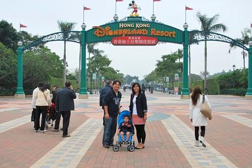 Hongkong Disneyland_1