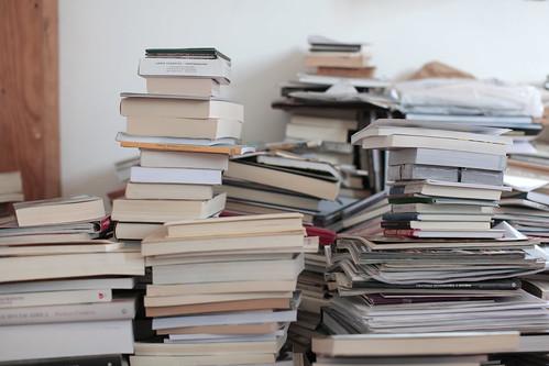 Dizes-me quem tu lês?