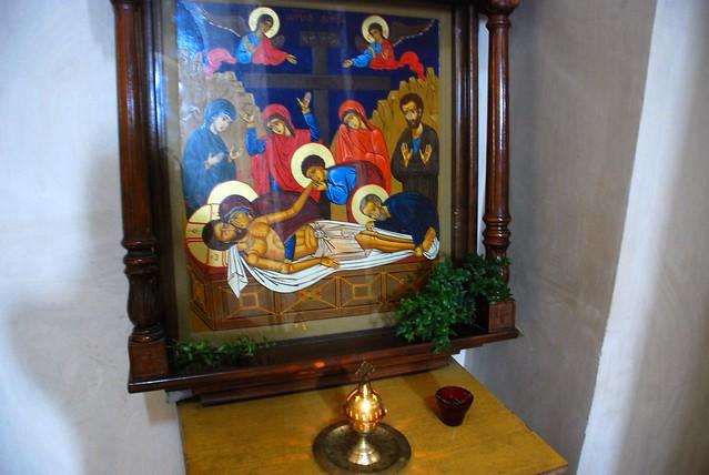 Urbnisi basilika