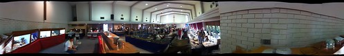 Showroom Panorama 2
