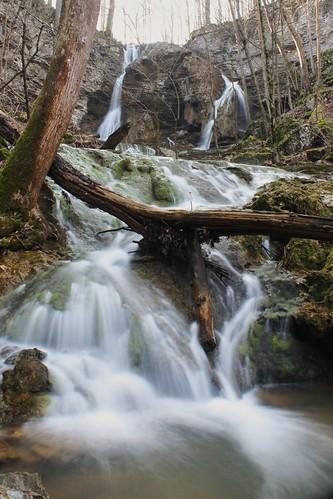 water ga georgia waterfall moss rocks northwestgeorgia pigeonmountain crockfordpigeonmountainwildlifemanagementarea