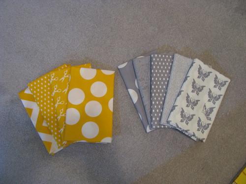 Hamster's Fabrics
