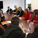 UN Women Executive Director Michelle Bachelet meets with Delegation from the German Bundestag by UN Women Gallery