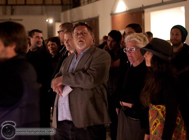 Ian Tordella Group at Glashaus 22512 © Michael Klayman-010