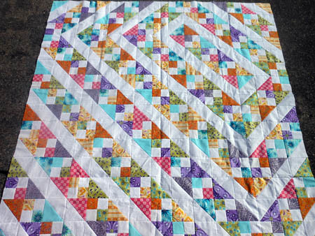 Free Quilt Patterns Using 5 Inch Charm Packs Cafca Info For