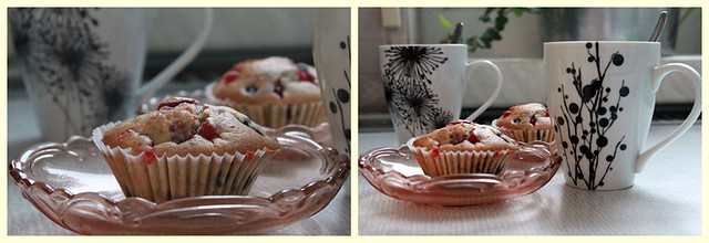 Wild Berry Muffins 3