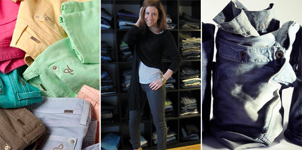 Denim Shopping Tips for Petites (Guest Post from Jaime of Denim Debutante)