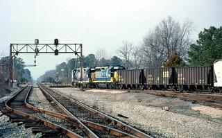 20000308 06 CSX Newport News, VA