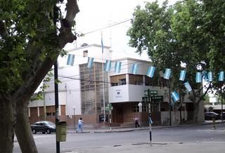 Comisaria de Rivadavia
