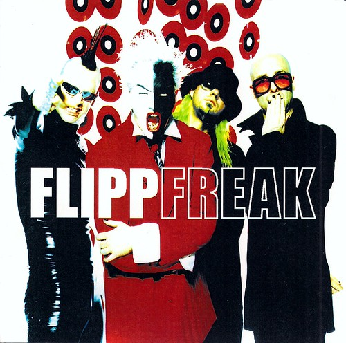 Freak Cover
