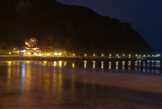 Zarautz sandreta fotos - Apartamentos sobre el mar zarautz ...