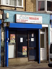 Picture of Coin Wash And Dry Clean