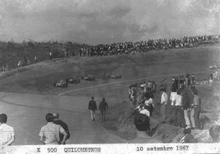 500 KM de F Vê_ Interlagos #1967