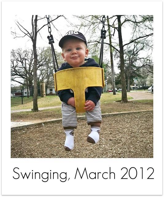 Cash Swing