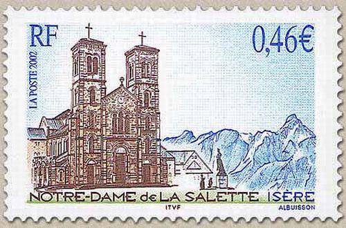 Notre Dame -de -la-Salette