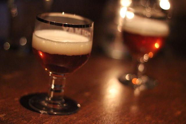 6964374917 4b3edab2ee z Saint William Brewery