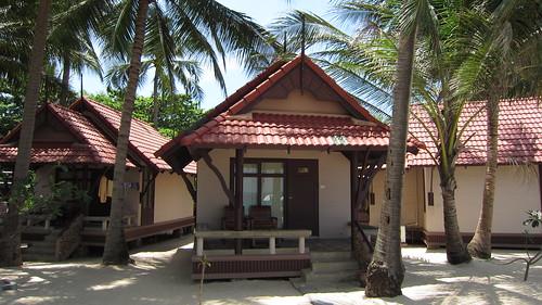 Koh Samui First Bungalow サムイ島ファーストバンガロー (7)