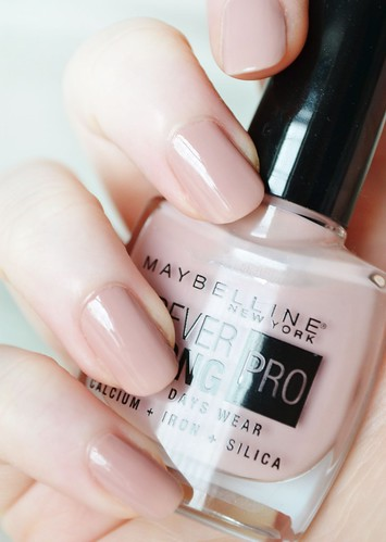 Maybelline-Forever-Pro-nail-polish-swatch
