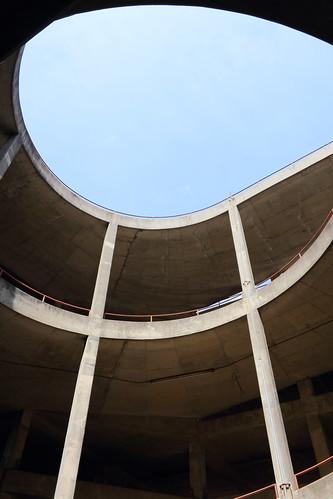 Spiraling Descent