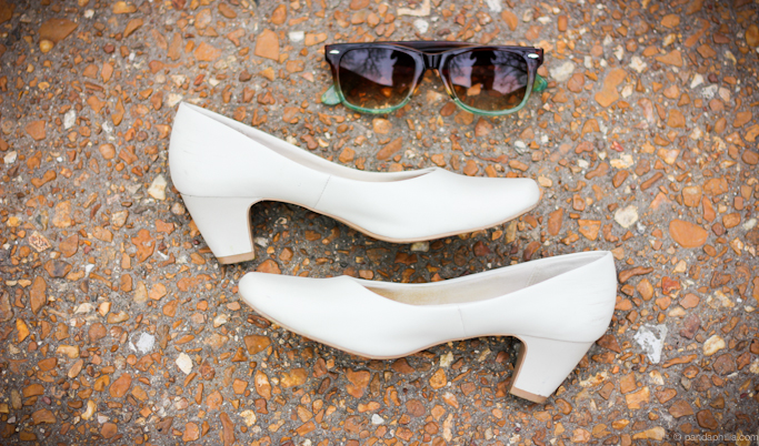kicks and shades