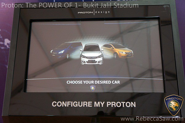 proton The POWER OF 1 - bkt jalil-010