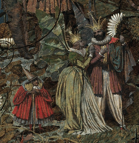 Richard Dadd's Master-Stroke – The Public Domain Review