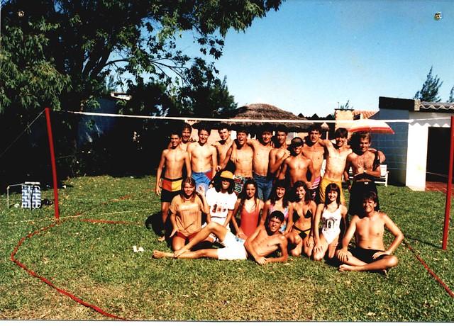 Churrasco 1990 - 12
