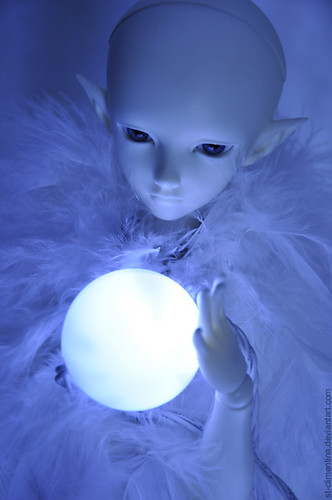 Moonchild (3) by St. Climentina