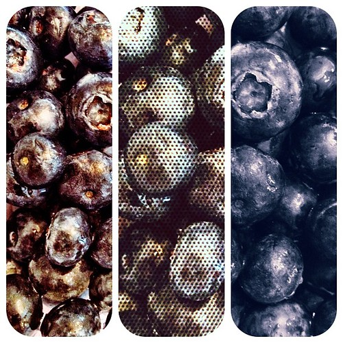 Ode to the King of Fruit #altexpo #jj #blue #blueberries #flavor #summer #fruit #igers #berries #yummy #food #eat