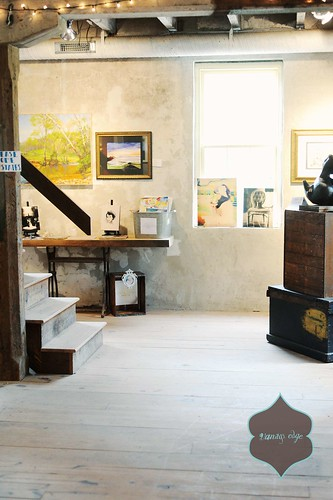 2012 NBCAF Art Matters Show