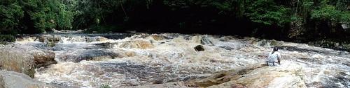 Taman Negara trip May 2012 - Lata Berkoh