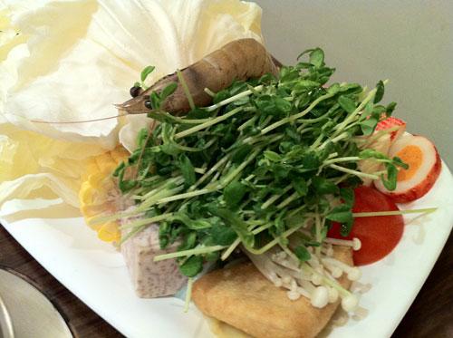 饌神涮涮鍋