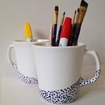 Dip Dot Mug
