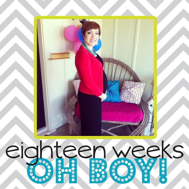 18-Weeks