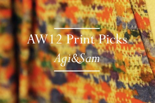 Agi&Sam - Print Picks - Feature Button