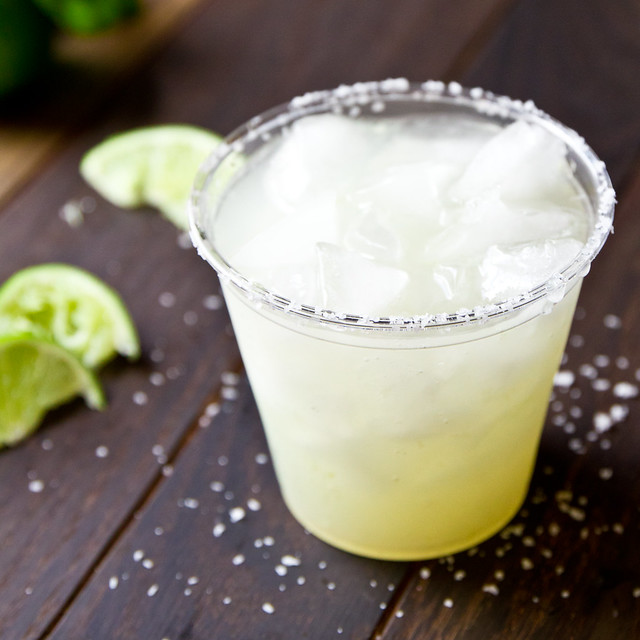 Guanabana Margaritas