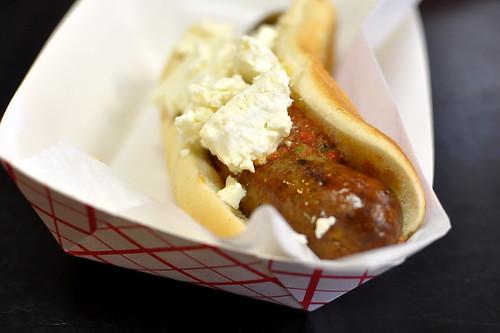 Hot Doug's - Chicago